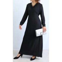 Classy Maxi Dress Long...