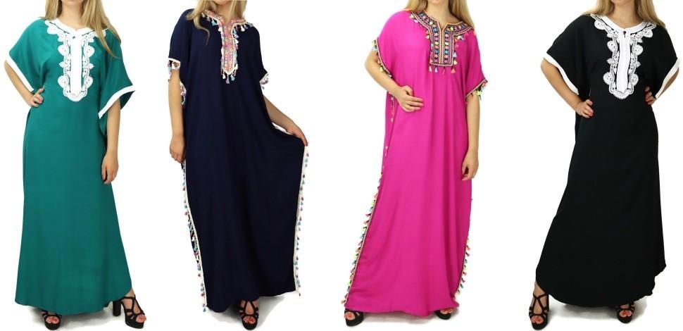 Indoor Summer Dresses