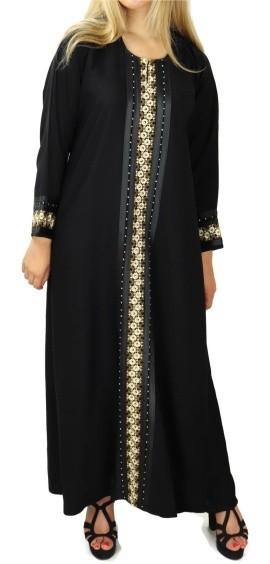 Dresses & Abayas