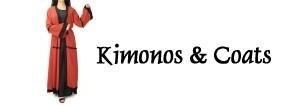 Kimonos & Coats